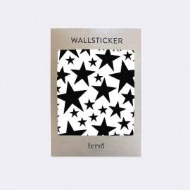 Mini Dots Wallsticker - Copper