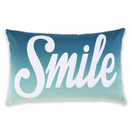 "Cushion ""Love&Smile"""
