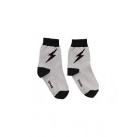LIGHTNING socks