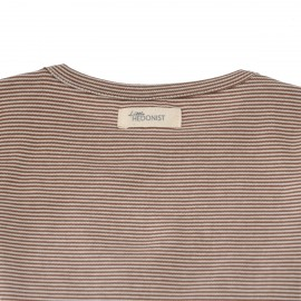 Summer Shirt Isabel - honey gold