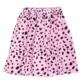 Long skirt - pink mash (minime)- Adult size