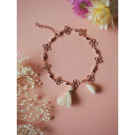 Bracelet ankle - Cudra