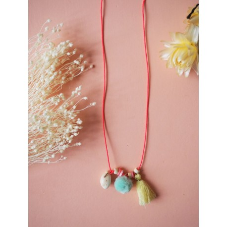 Necklace - Ekomai