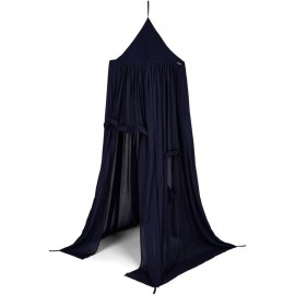 Luke canopy tent solid - navy