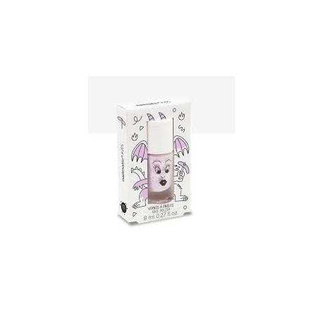 Nail polish - Pink shimmer