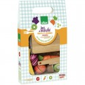 Cutting fruits and vegetables set