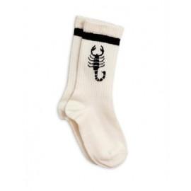 Scorpio socks - 4 pack