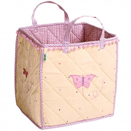 Toy Bag Butterfly