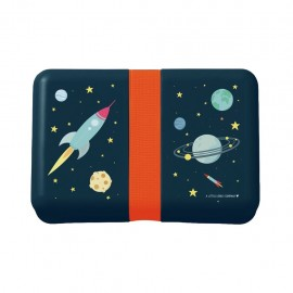 Lunch box - space