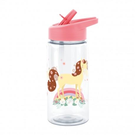Water bottle - horse