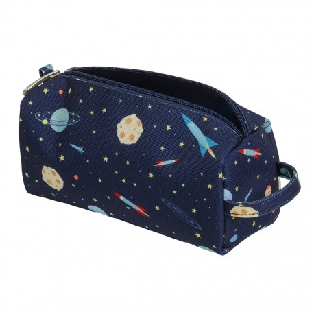 Pencil case - space