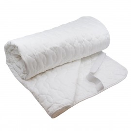 The Sebra Mattress Pad, 70 x 155 cm