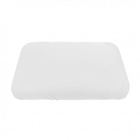 Bedwetting sheet, baby, white