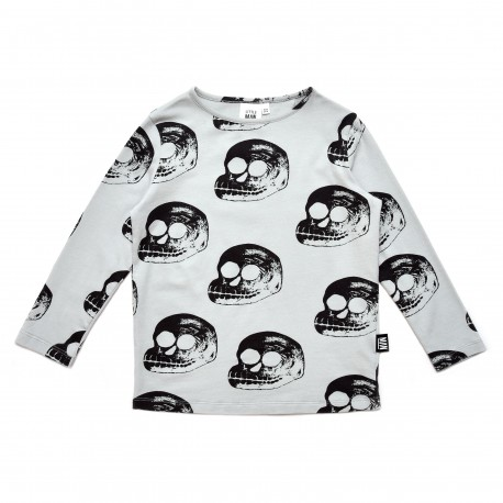 X-RAY long-sleeved top