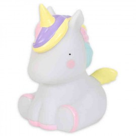 Unicorn table light