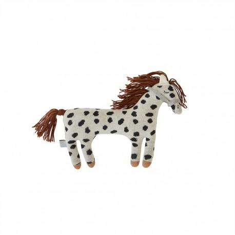 Little Pelle Pony cushion
