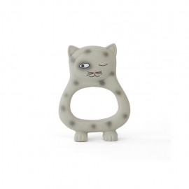 Benny the cat baby teether