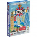 Travel, Learn and Explore London