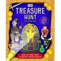 A Moonlight Book Treasure hunt