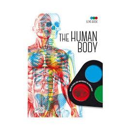 Lens Book Human body