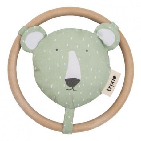 Rattle - Mr Polar bear