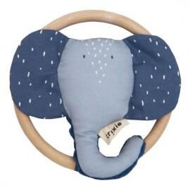 Rattle - Mrs Elephant