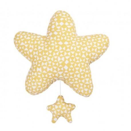 Star music box - diabolo