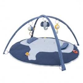 Activity play mat with arches - Mrs. Elephant