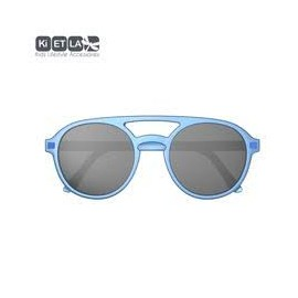 Children's shades for 9-12 years old – pizz blue