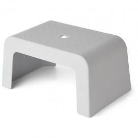 Ulla step stool - dumbo grey