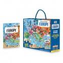 Travel, Learn, Explore - Europe