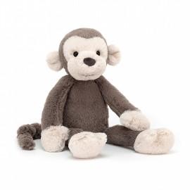 Brodie monkey