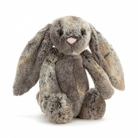 Bashful Bunny Cottontail - medium