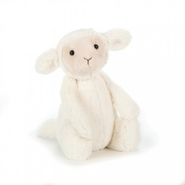 Bashful lamb - small