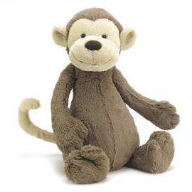 Bashful Monkey - huge