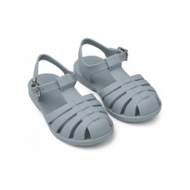 Bre sandals - Sea Blue