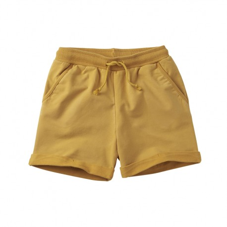 Short - Sprouce Yellow
