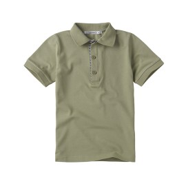 Polo shirt - Laurel Oak