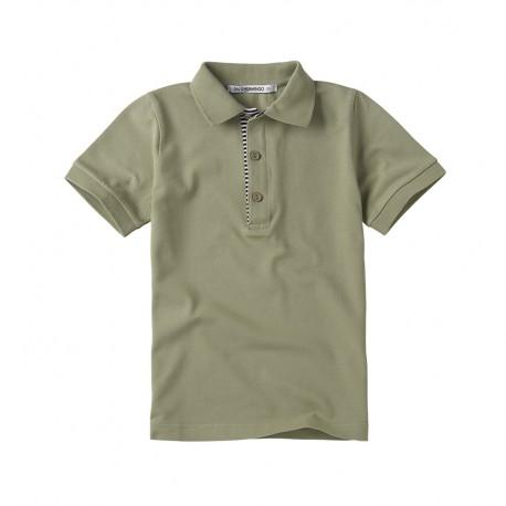 Polo shirt - Laurel Oak