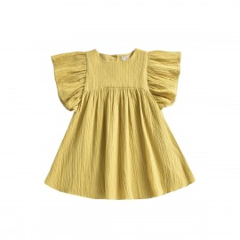 Dress Almas - Honey