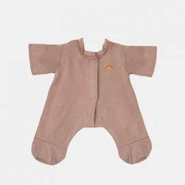 Dinkum doll pyjamas - lilac