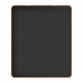 Oakee blackboard with oak frame