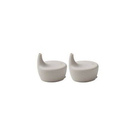 Ace tot - 2 pack - grey