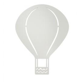 Air Balloon lamp - grey