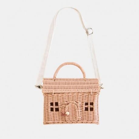 Casa bag - rose