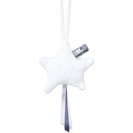 Deco Star Cable White