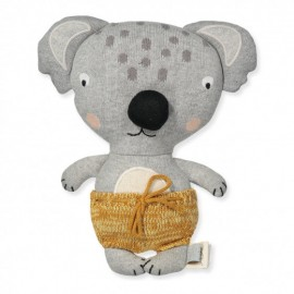 Darling Cushion - Baby Anton Koala