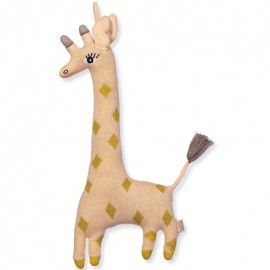 Darling Cushion - Baby Guggi Giraffe
