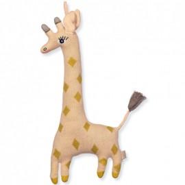 Darling Cushion - Baby Guggi Giraffe