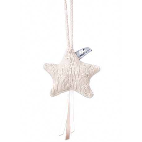 Deco Star Cable Beige